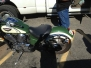 1999 Honda Ace Bobber